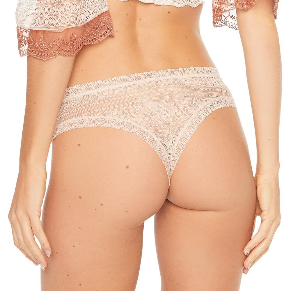 Calzon Bikini Culotte Mujer Intime image number 1.0