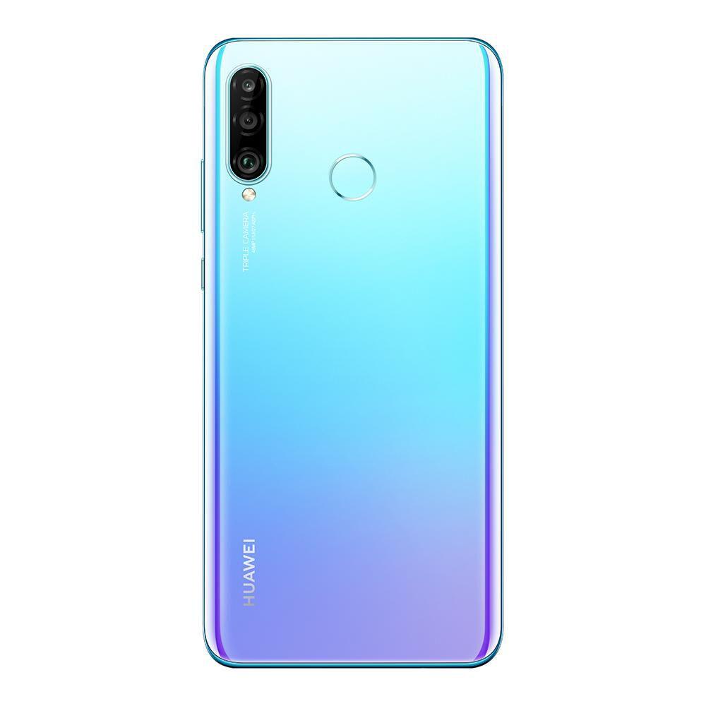 Smartphone Huawei P30Lite+ Piedra De Luna 256 Gb / Liberado image number 1.0