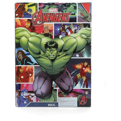 Figura De Accion Hitoys Hulk