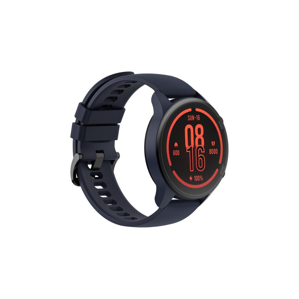 Smartwatch Xiaomi Mi Watch image number 2.0