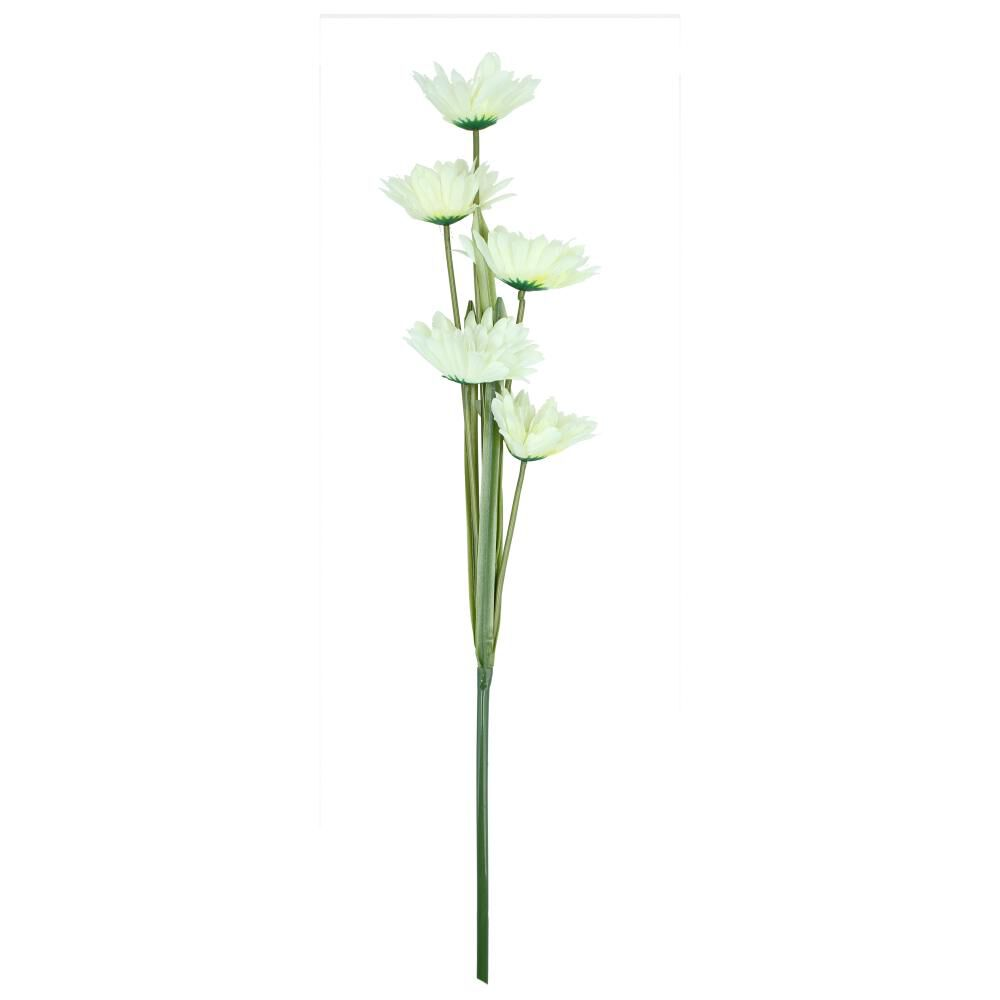 Flor Artificial Casaideal Home Bh18222- Bla image number 0.0