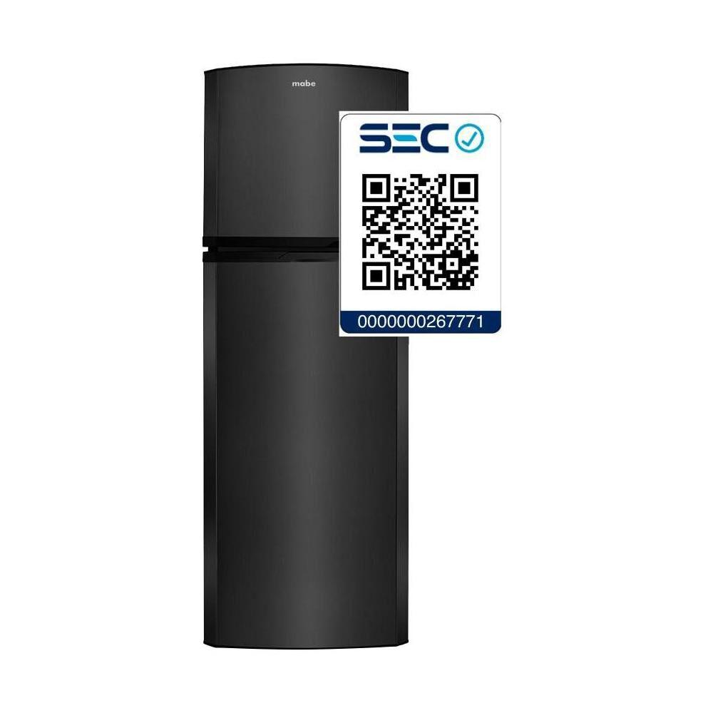 Refrigerador Top Freezer Mabe RMA250PHUG / No Frost / 250 Litros image number 9.0