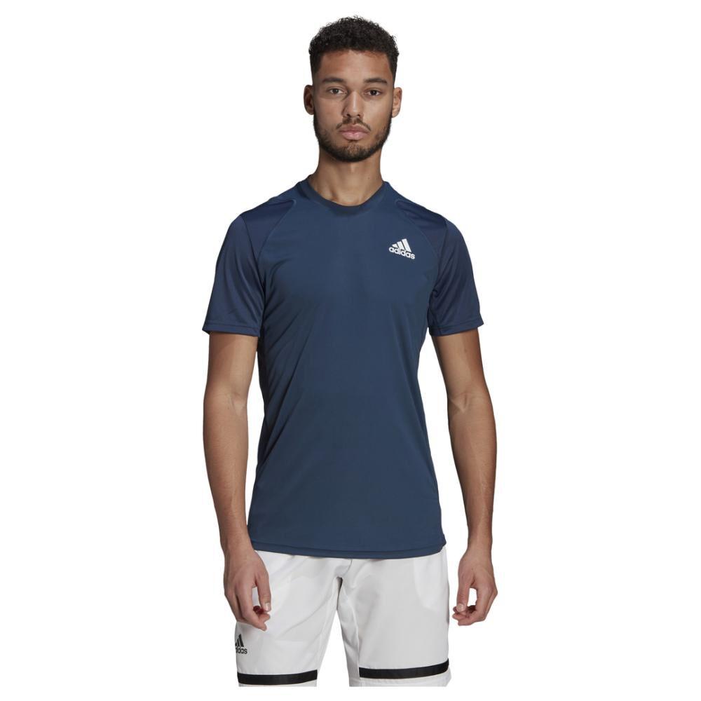 Polera Unisex Adidas image number 0.0