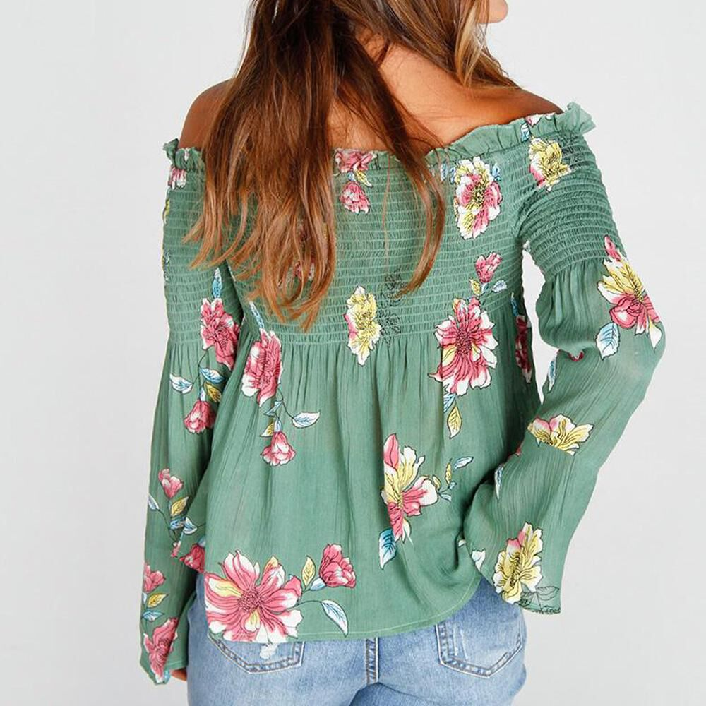 Blusa  Mujer Freedom image number 2.0