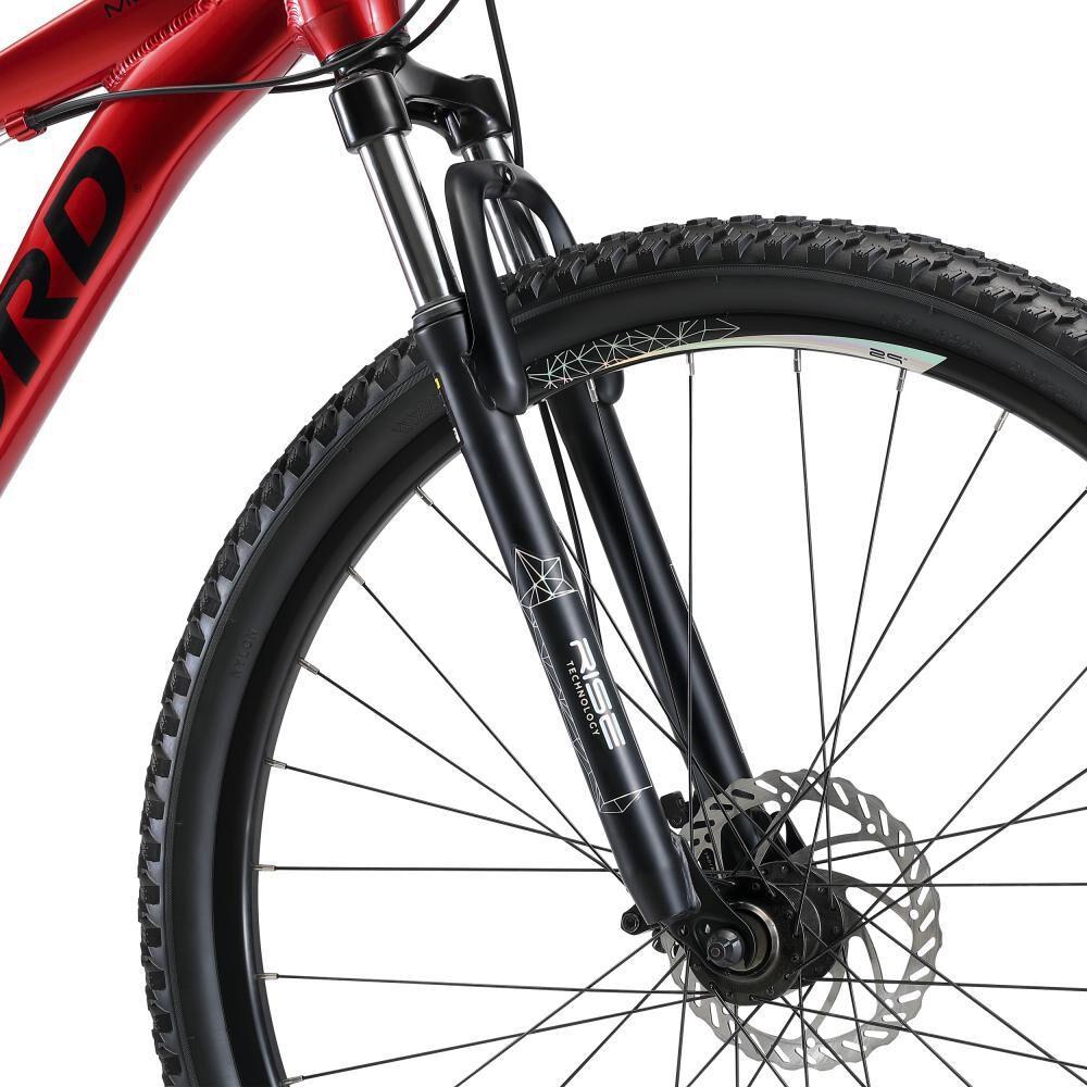 Bicicleta Mountain Bike Oxford Merak 1 / Aro 29 image number 4.0