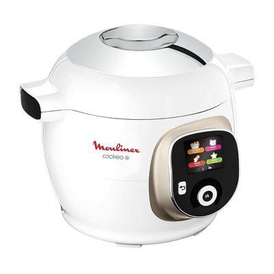 Robot De Cocina Moulinex Cookeo / 6 Litros