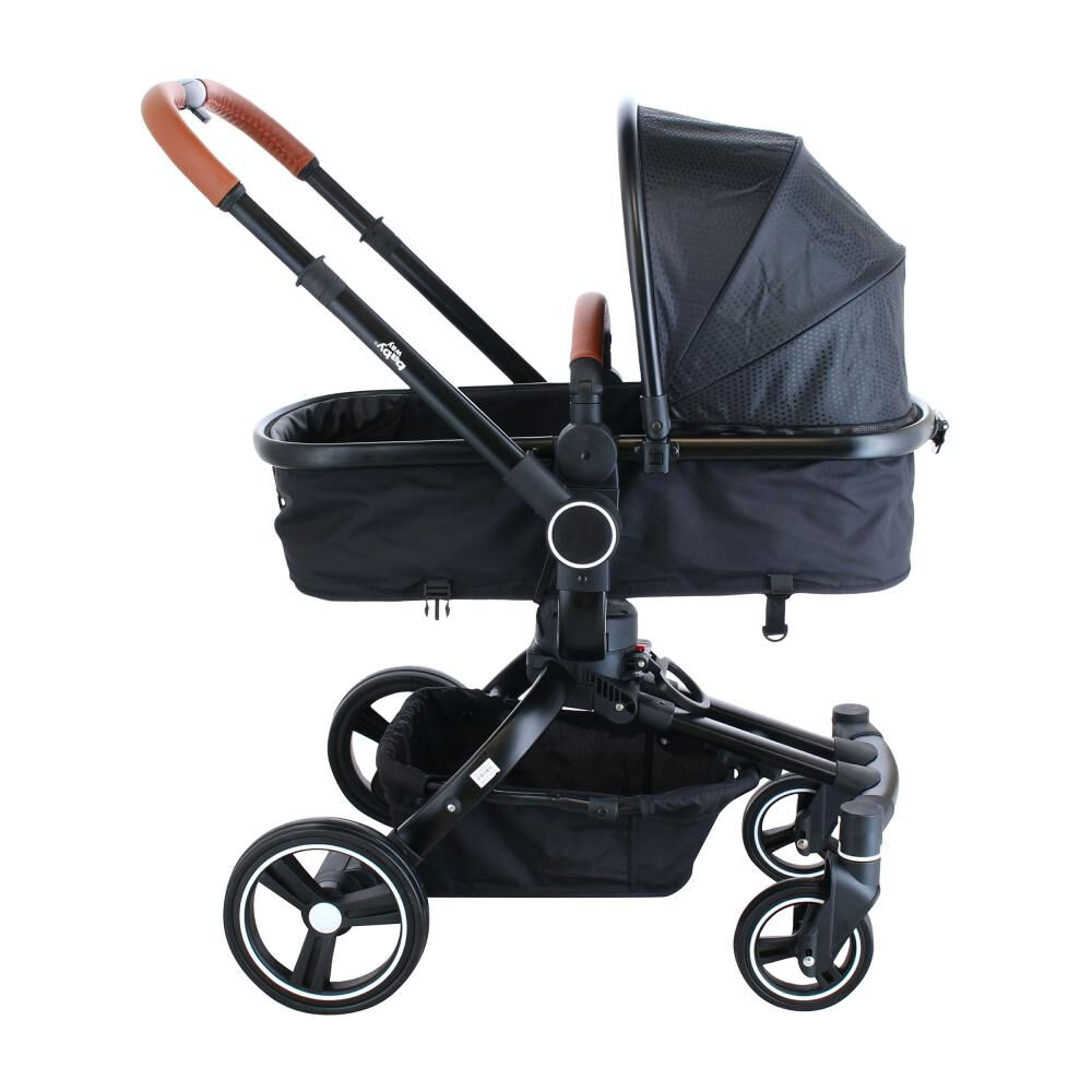 Coche Travel System Baby Way Bw-414N20 image number 5.0