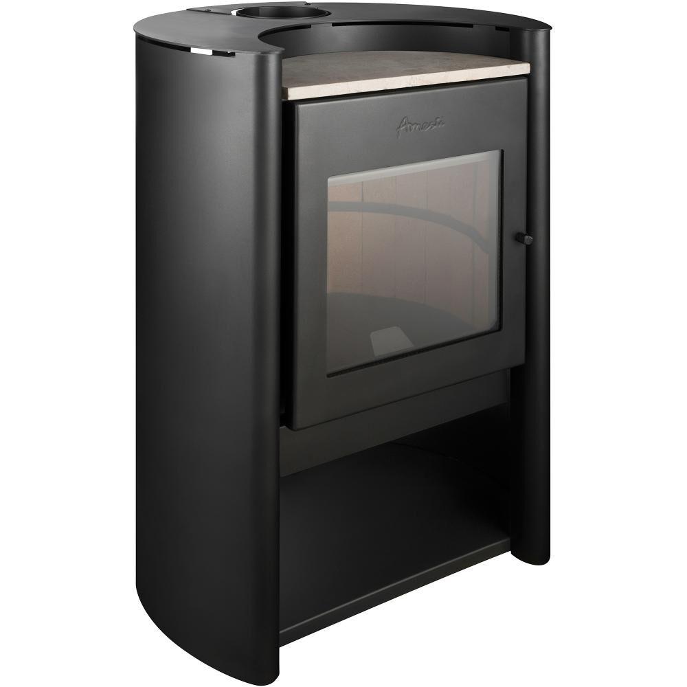 Caldera A Leña Amesti Rondo 500 Boiler image number 1.0