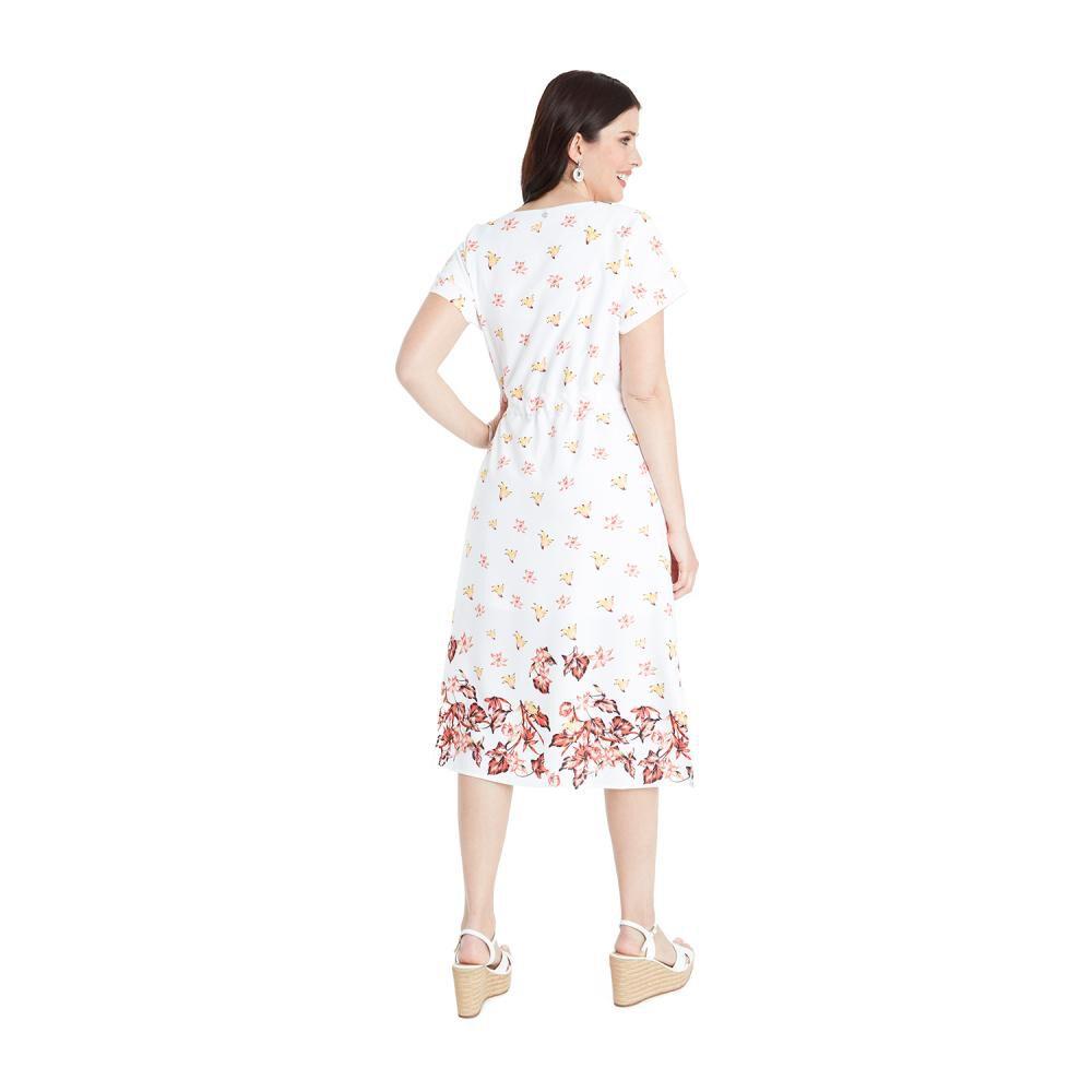 Vestido Mujer Lorenzo Di Pontti image number 1.0