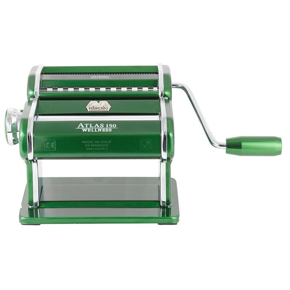 Máquina Para Pastas Marcato Atlas 150 / 1 Pieza image number 1.0