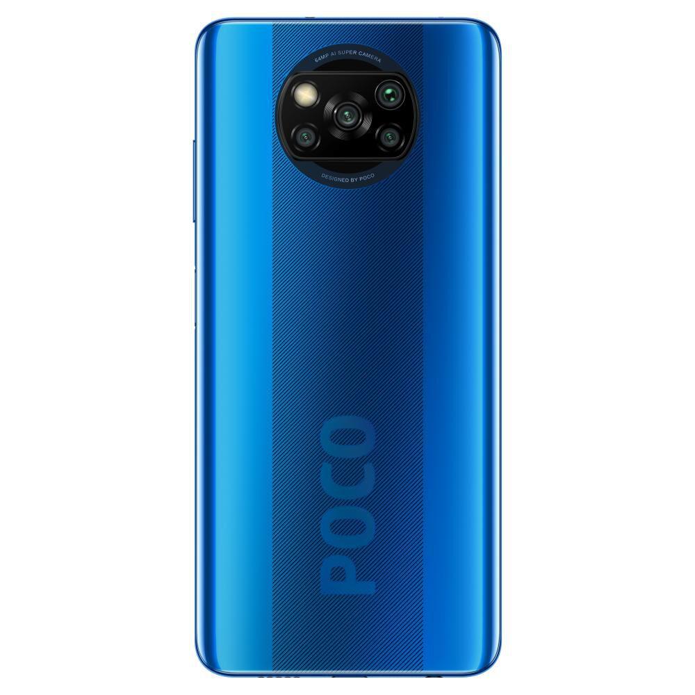 Smartphone Xiaomi Poco X3 64 Gb / Liberado image number 1.0