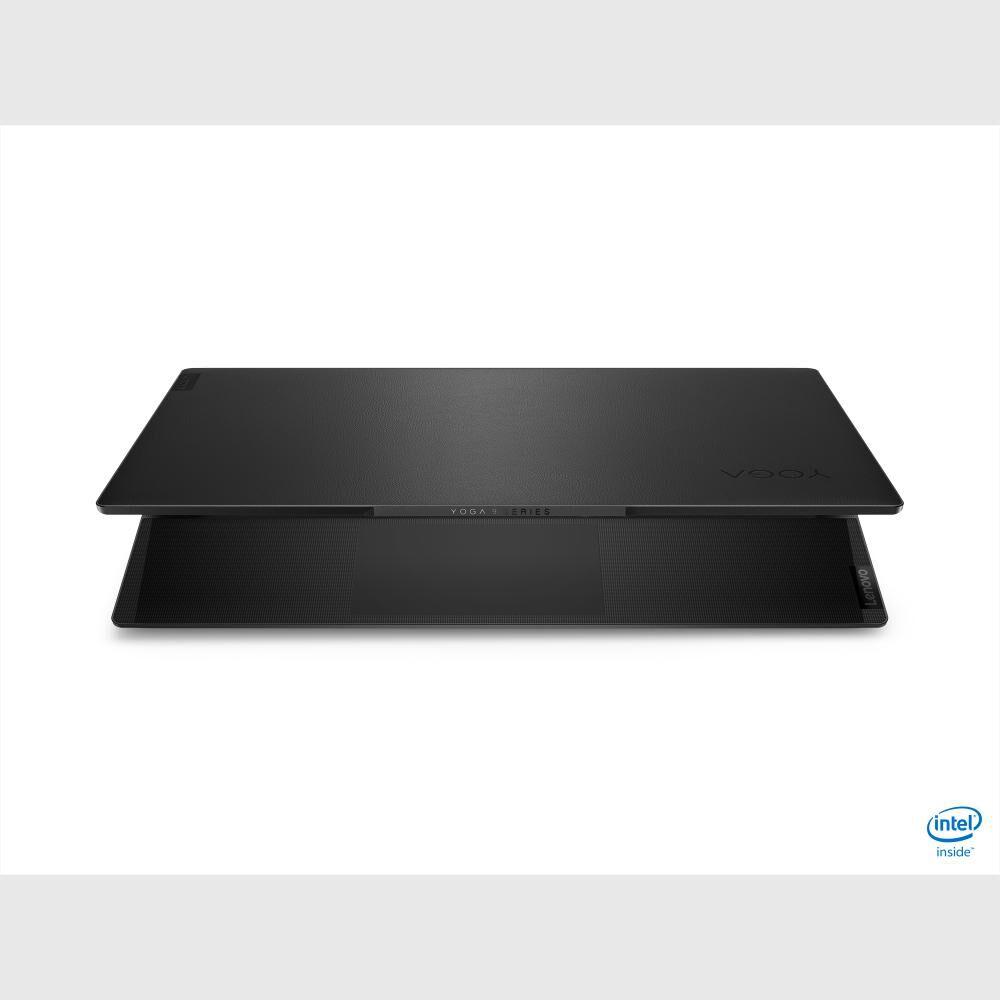 "Notebook Lenovo Yoga Slim 9 14itl5 / Shadow Black / Intel Core I7 / 16 Gb Ram / 1 Tb  Ssd/ 14"" image number 9.0"