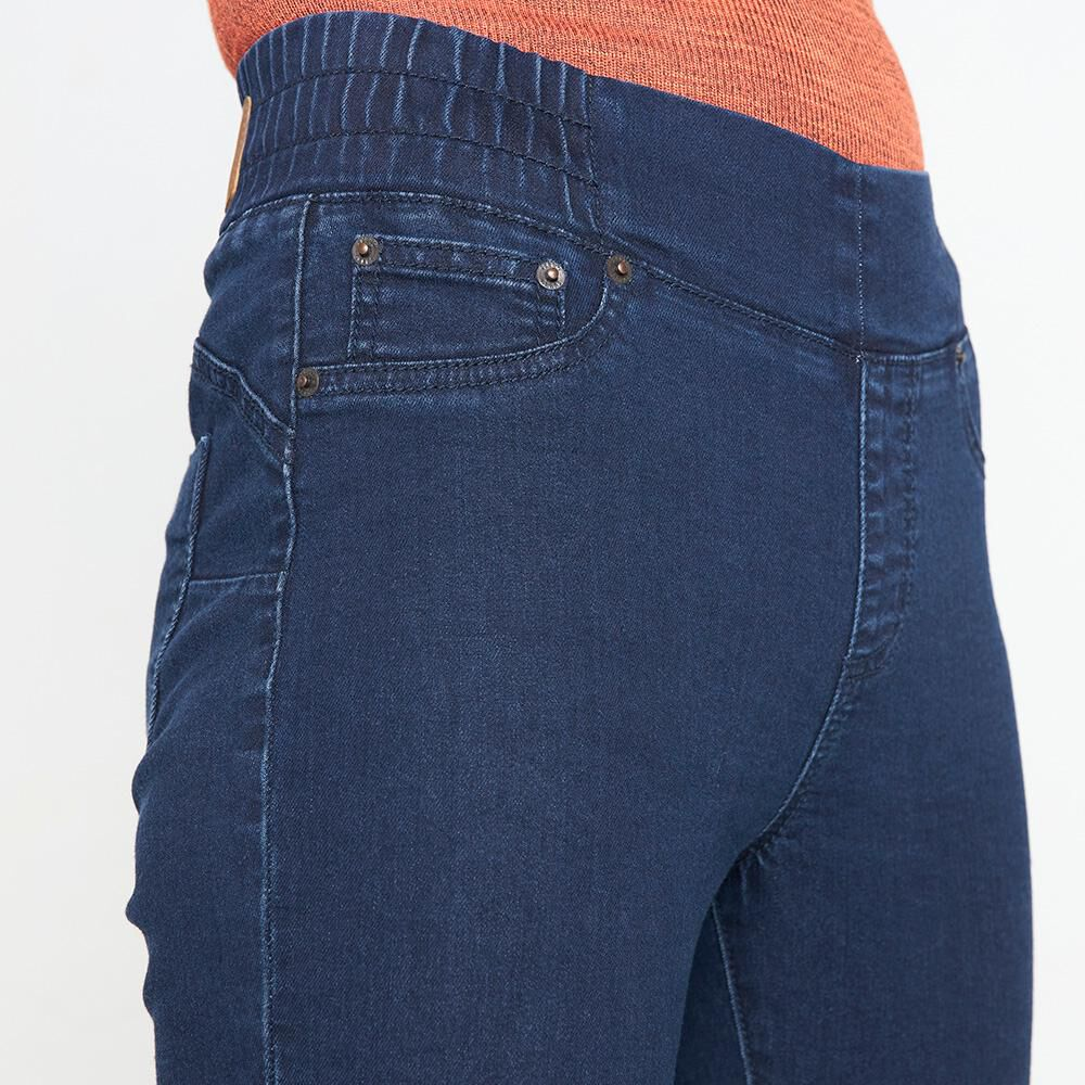 Jeans Mujer Geeps image number 3.0