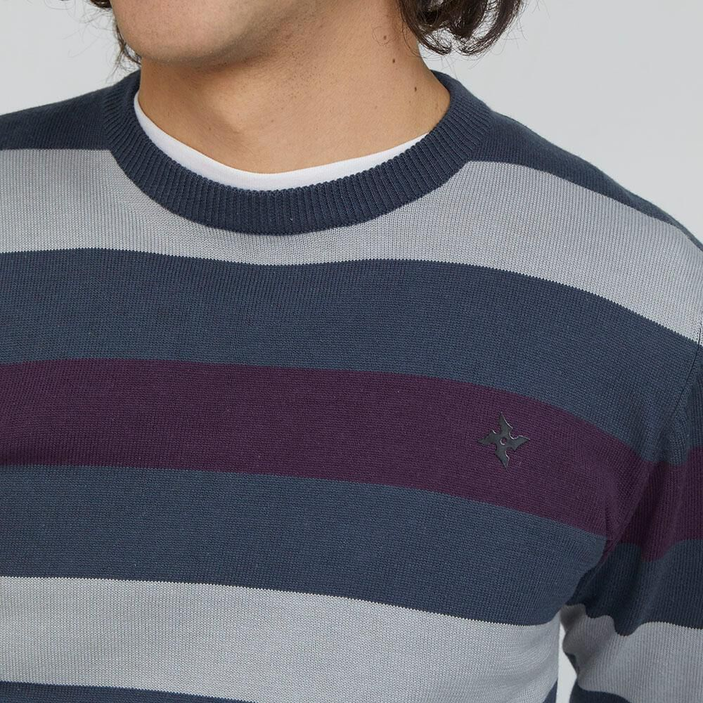 Sweater  Hombre Skuad image number 3.0