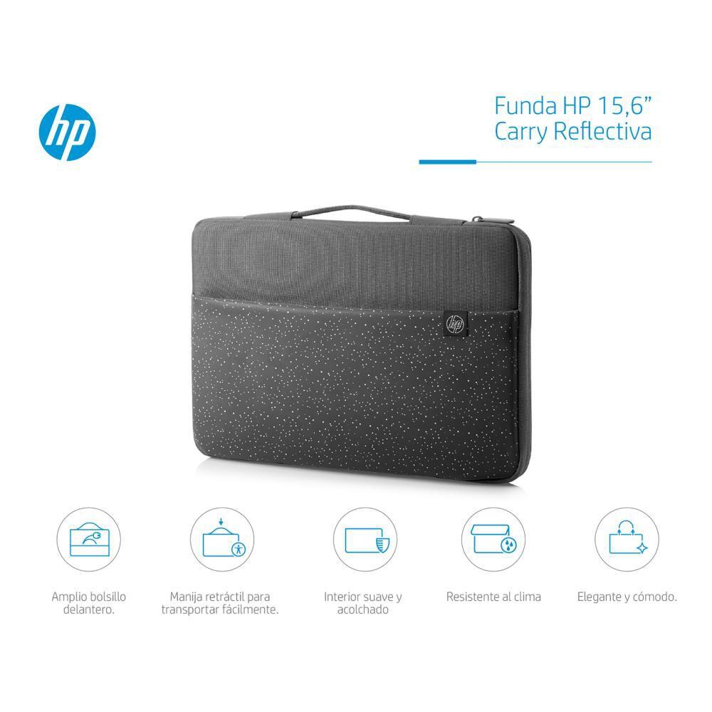 Funda Para Laptop Hp Speckled image number 4.0