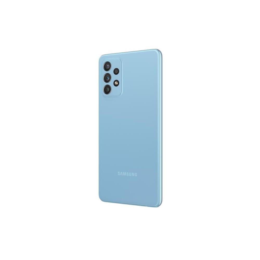 Smartphone Samsung A72 Blue / 128 Gb / Liberado image number 4.0