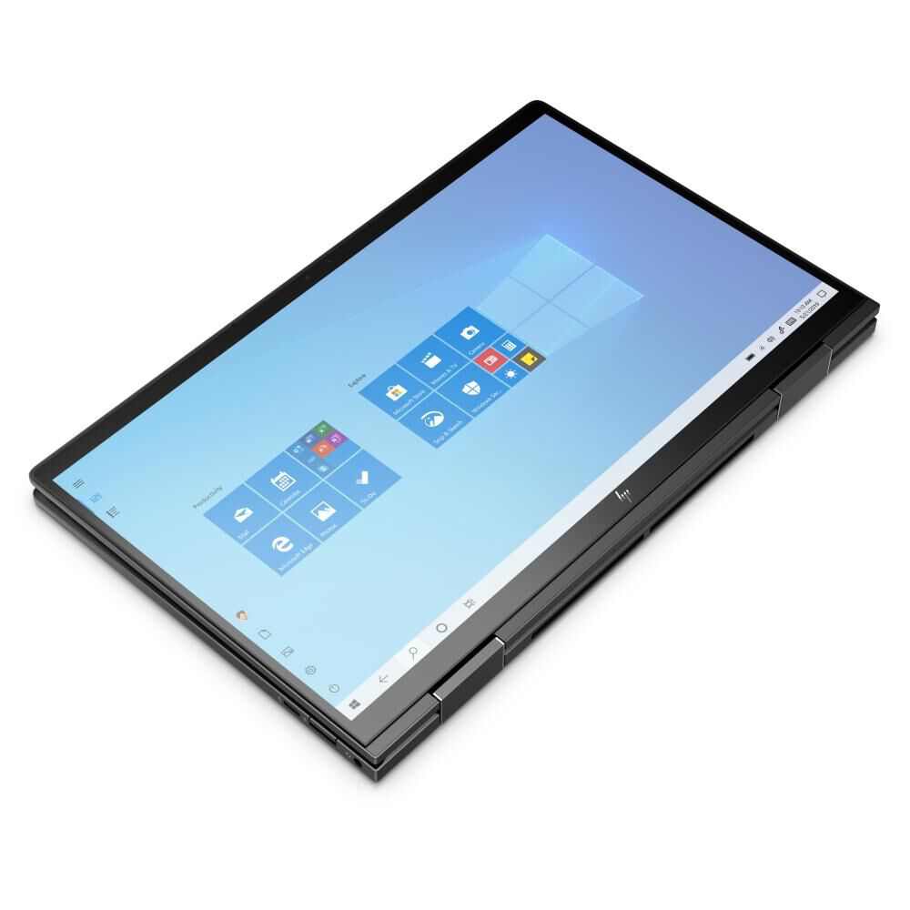 Notebook Hp Envy X360 Convertible 13-AY0102LA/ AMD Ryzen 5 / 8 GB RAM / Gráficos AMD Radeon / 256 GB / 13.3'' image number 6.0