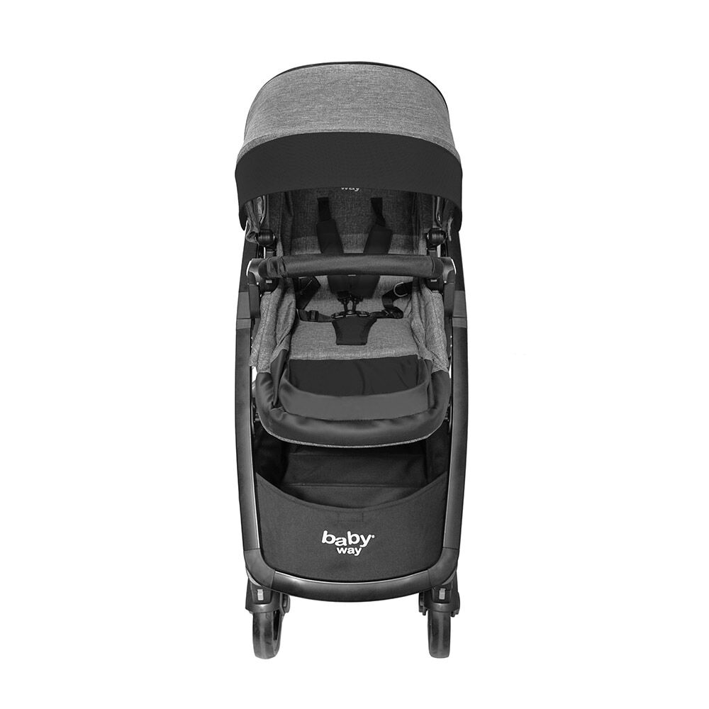 Coche Baby Way Bw-412 image number 3.0