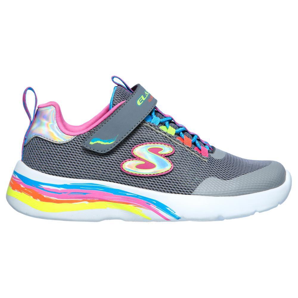 Zapatilla Infantil Niña Skechers Dynamight 2.0-prism Glam image number 1.0