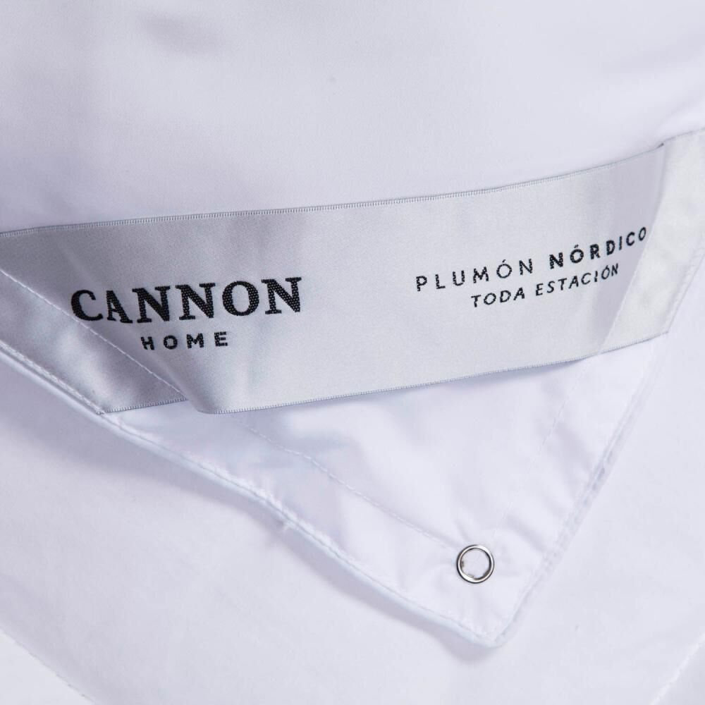 Plumón Cannon All Season / King image number 1.0