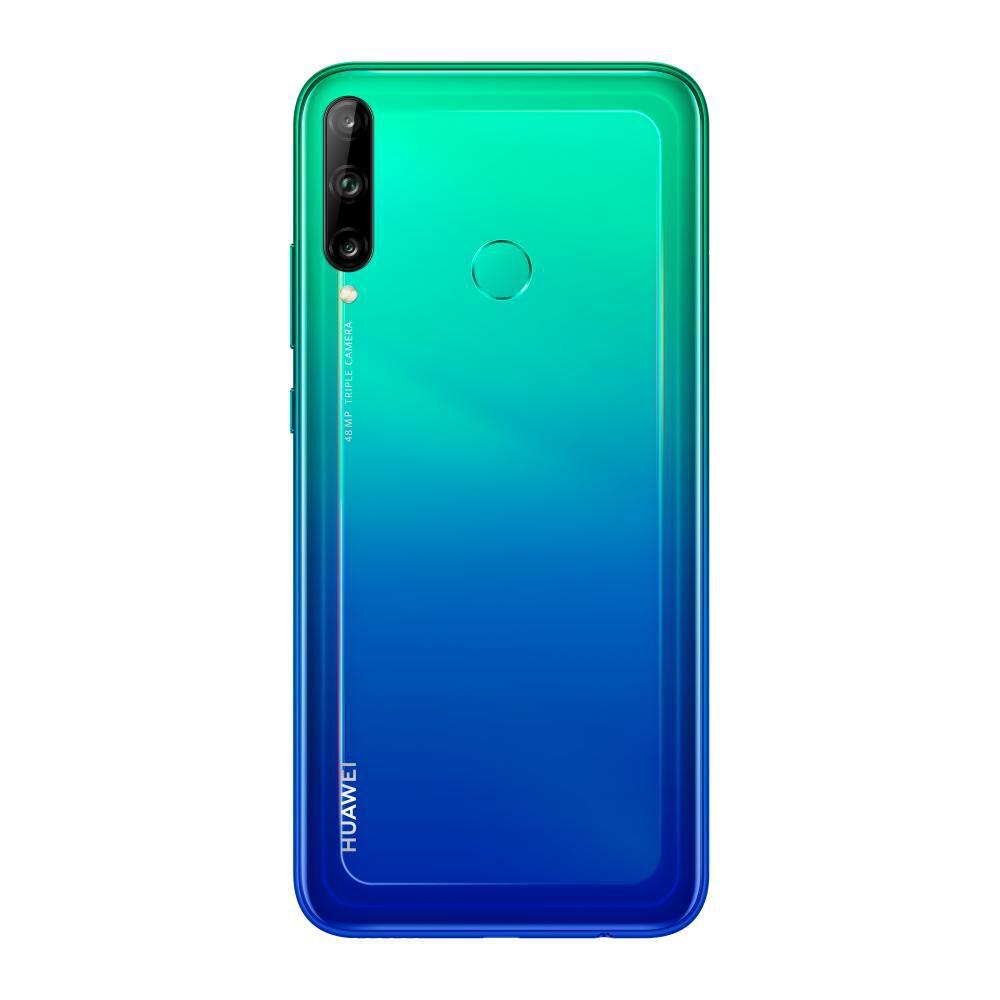 Smartphone Huawei Y7p 64 Gb / Liberado image number 1.0