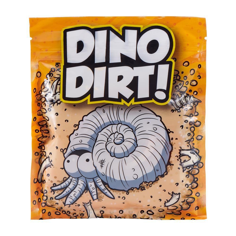Figura Smars Dinosaurios Sorpresa Smashers image number 4.0