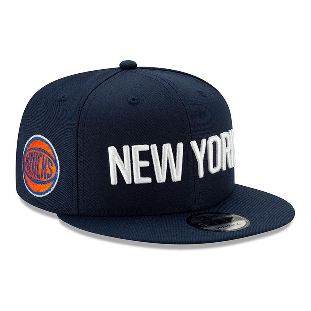 Jockey New Era 950 New York Knicks image number 8.0
