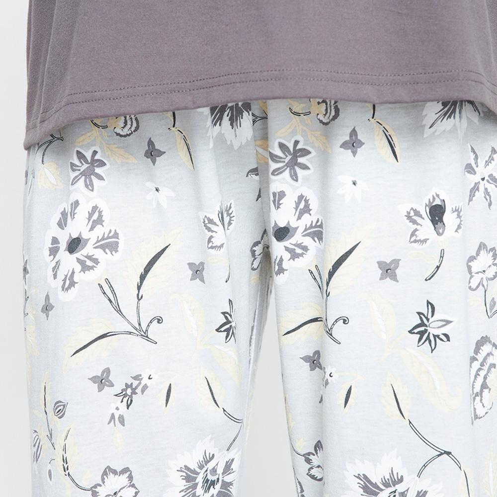 Pijama Lesage Lpai21an06 image number 4.0