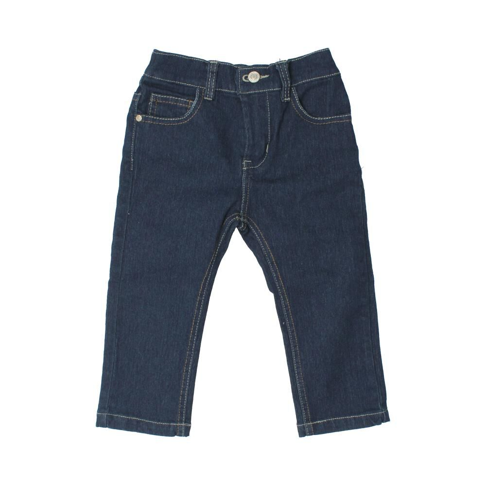 Jeans  Bebe Niño Baby image number 0.0