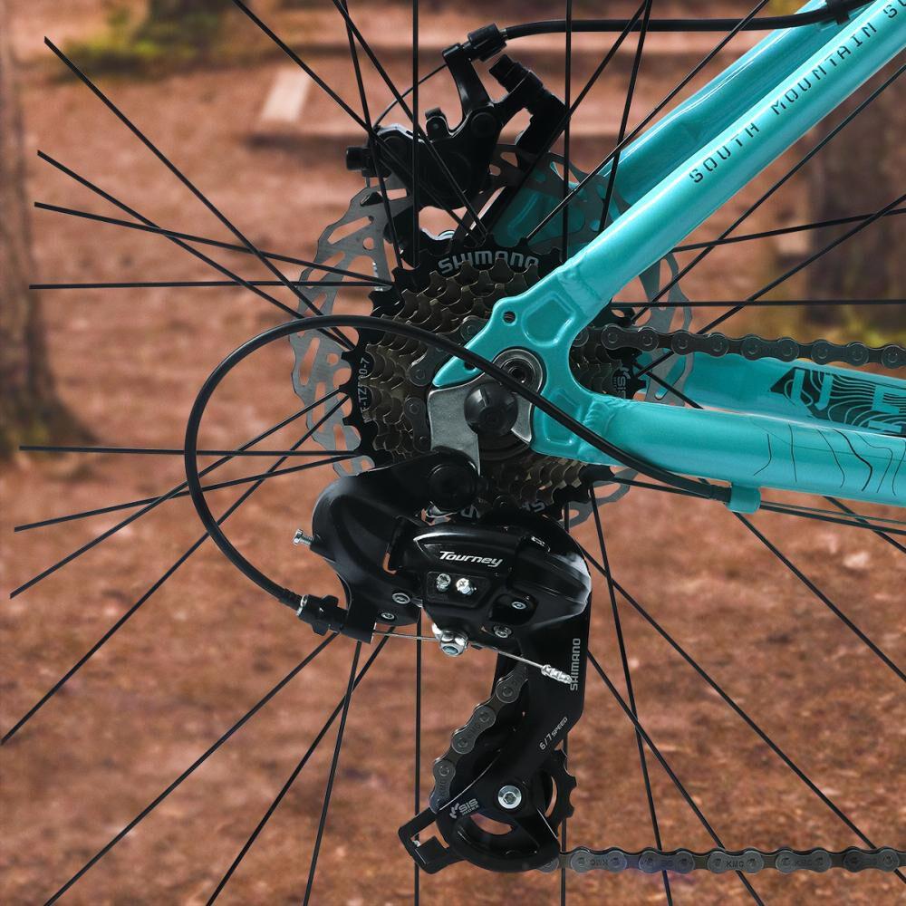 Bicicleta Mountain Bike Oxford Venus1 Aro 29 image number 4.0
