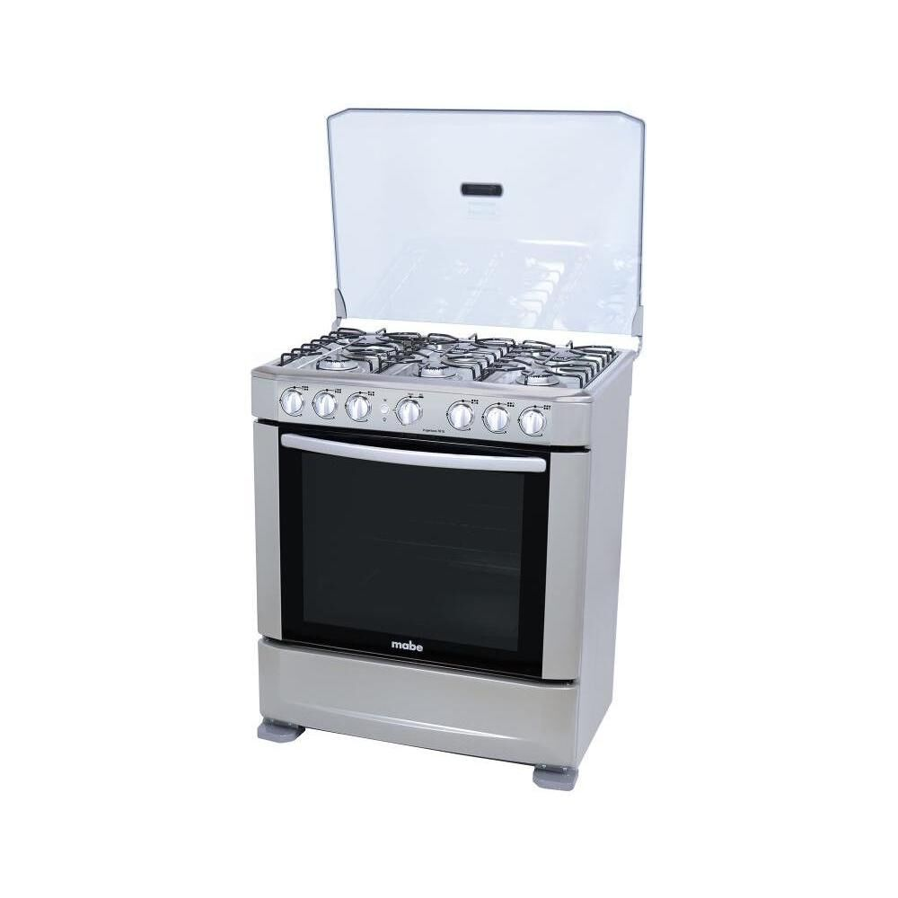 Cocina Mabe ANDES76HG0 / 6 Quemadores image number 2.0