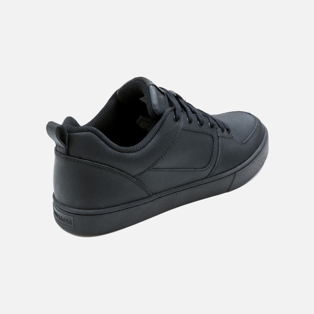 Zapato Escolar Niño Maui image number 2.0