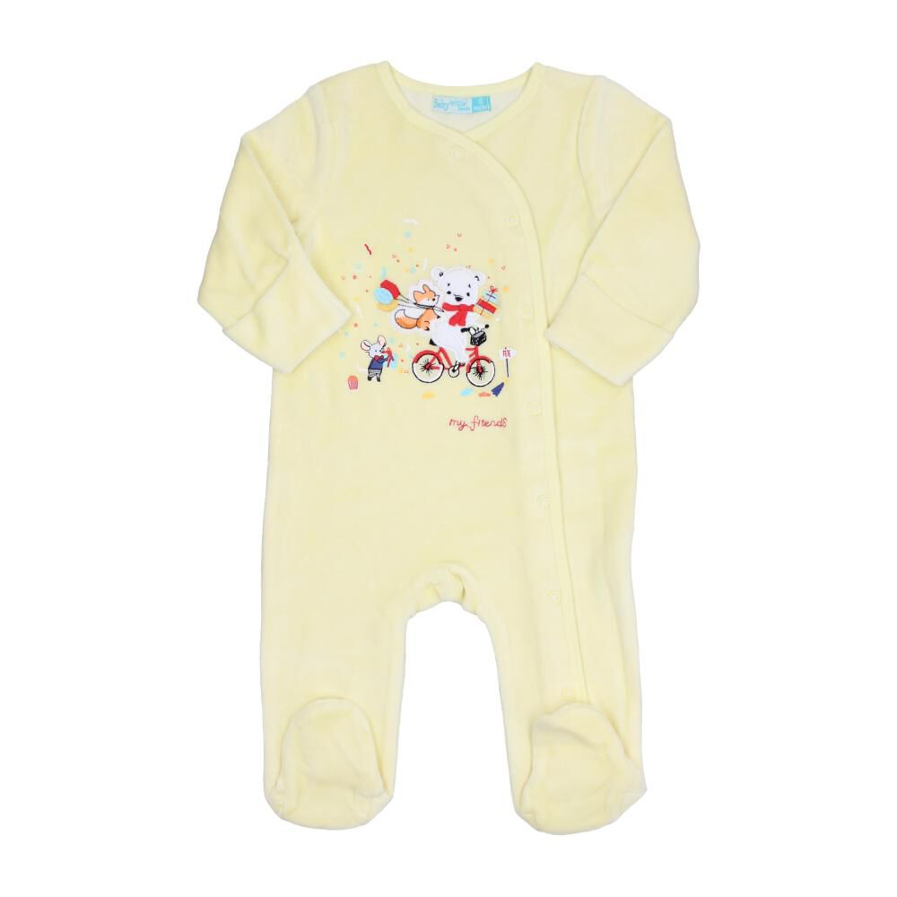Osito Recién Nacido Baby image number 0.0