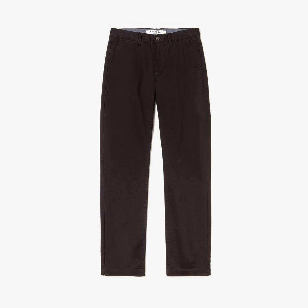 Pantalon Hombre Lacoste image number 6.0