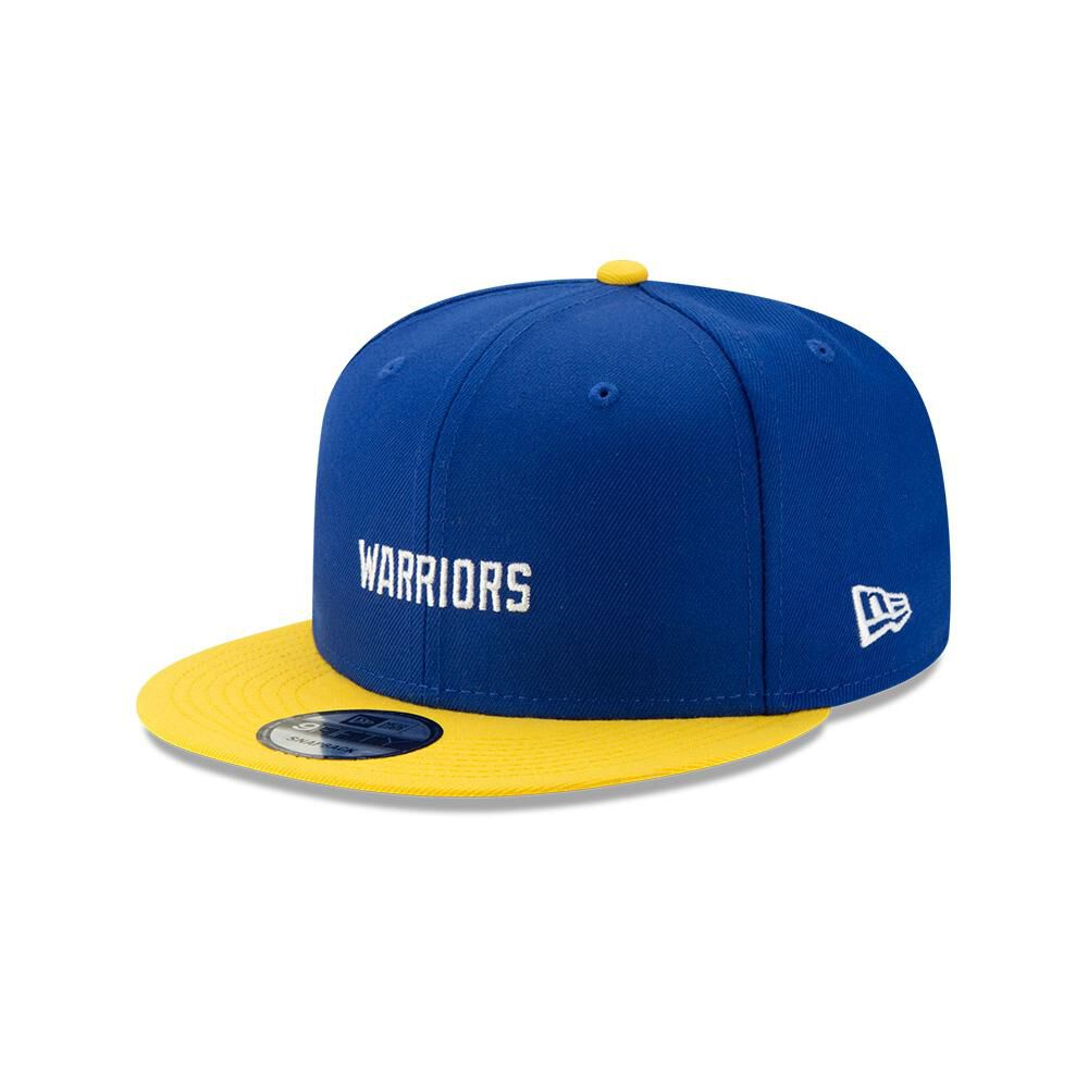 Jockey New Era 950 Golden State Warriors image number 11.0
