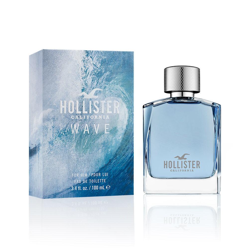 Perfume Hollister California Wave / 100 Ml image number 0.0