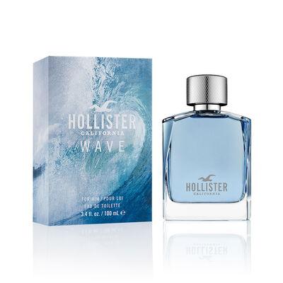 Perfume Hollister California Wave / 100 Ml