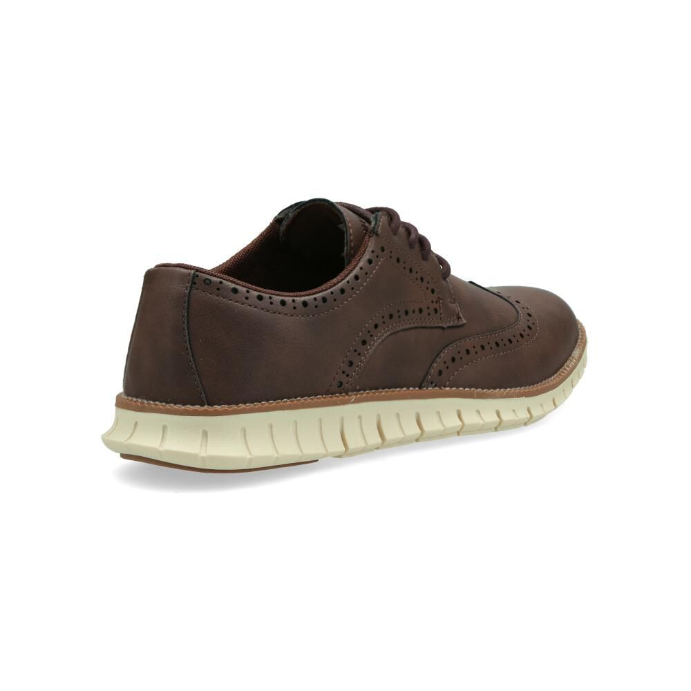 Zapato Casual Hombre Rolly Go image number 2.0