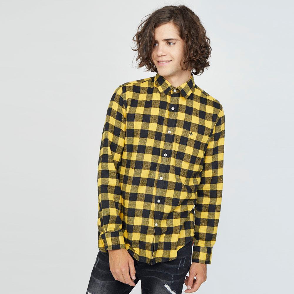 Camisa  Hombre Skuad image number 0.0