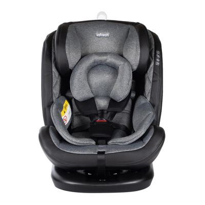 Silla De Auto Infanti Convertible I-Giro 360