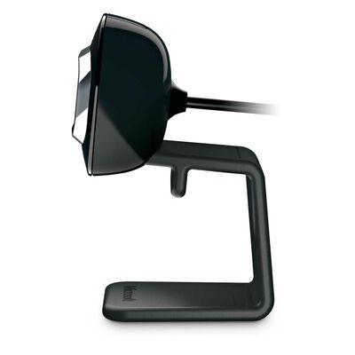 Cámara Web Microsoft Lifecam Hd-3000 / Video 720p (1280x720) / Definición Foto 4 Mpx