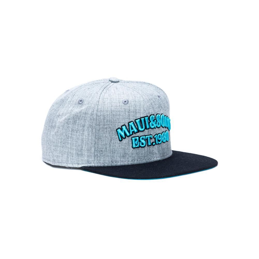 Gorro Hombre Maui and Sons image number 1.0