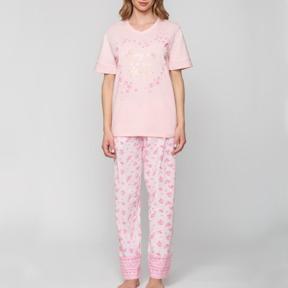Pijama Mujer Lady Genny image number 0.0