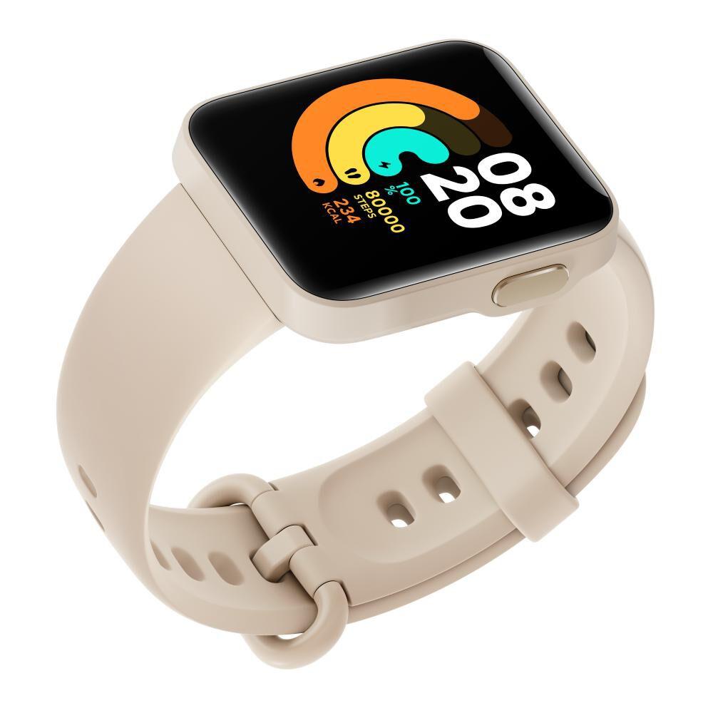 Smartwatch Xiaomi Mi Watch Lite image number 1.0