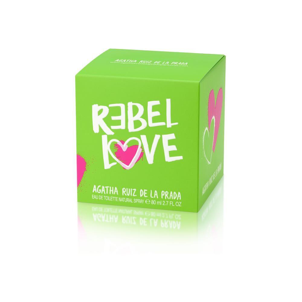 Arp Rebel Love Edt 80Ml Vp image number 2.0