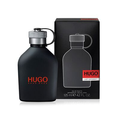 Perfume Hugo Boss Just Different / 125 Ml / Edt /