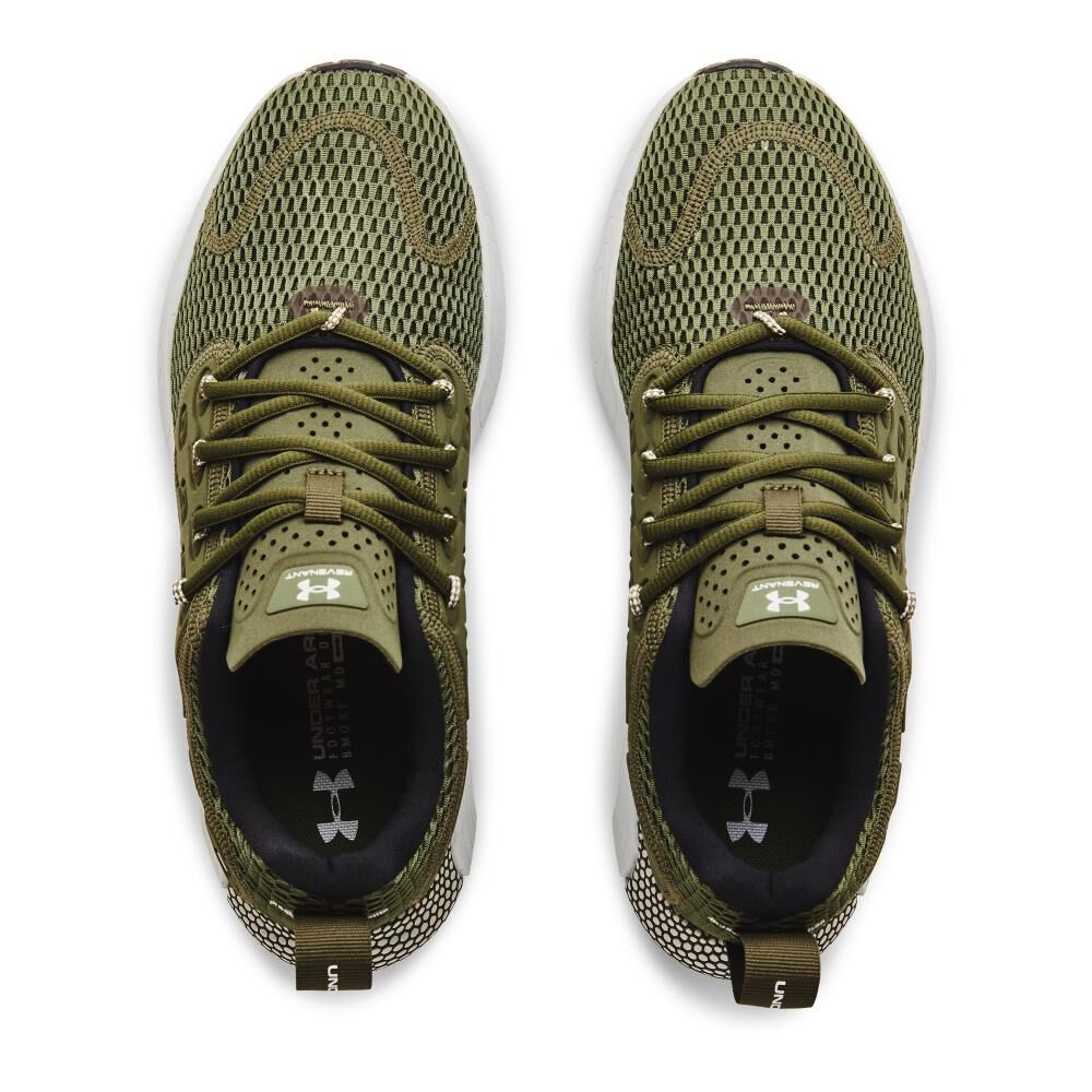 Zapatilla Running Hombre Under Armour Hovr Revenant image number 3.0