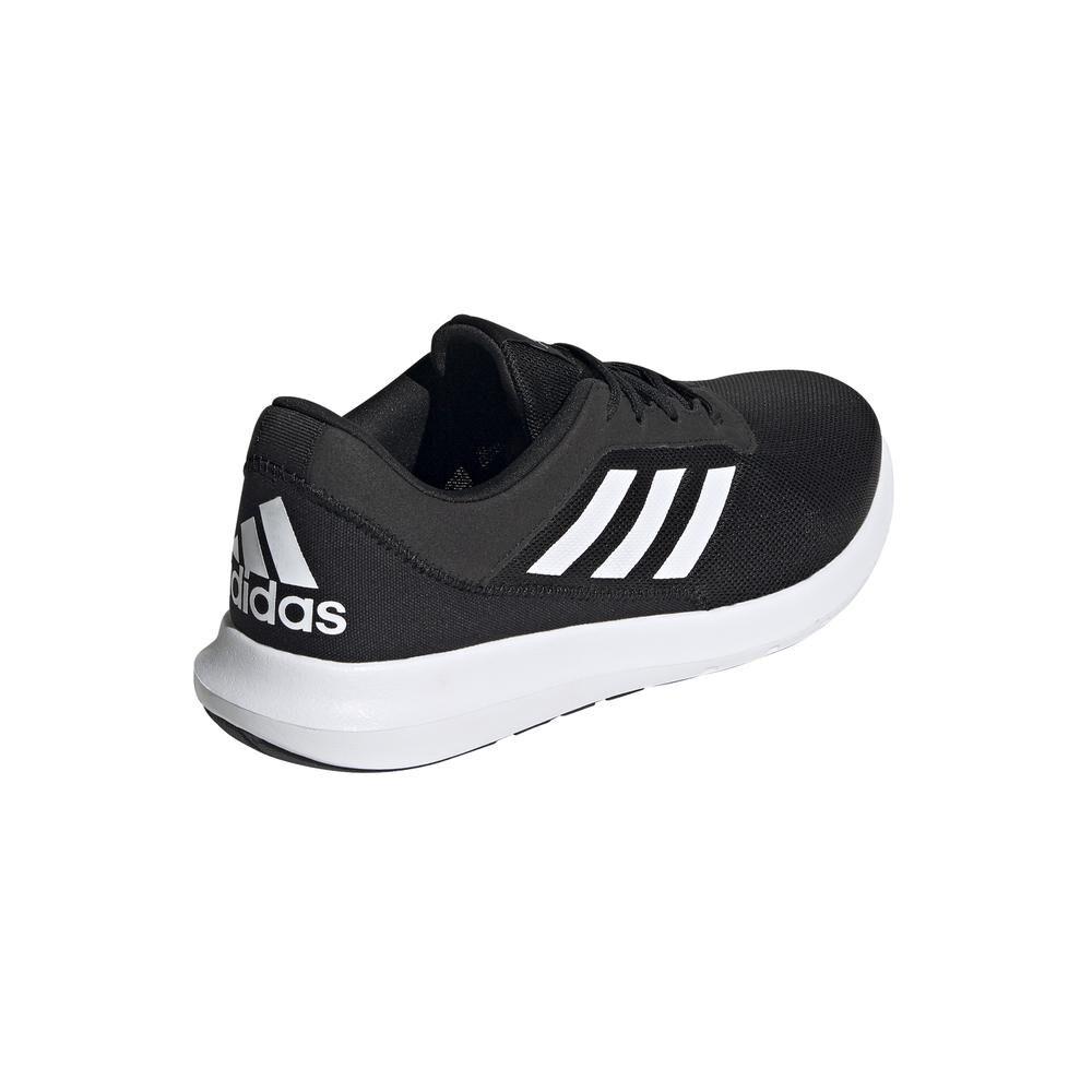Zapatilla Running Hombre Adidas Coreracer image number 2.0