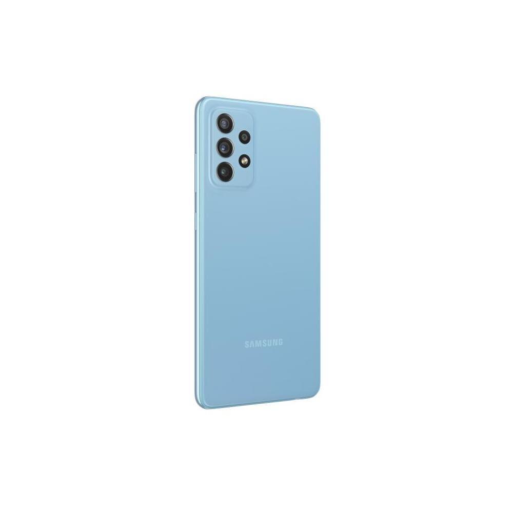 Smartphone Samsung A72 Blue / 128 Gb / Liberado image number 3.0