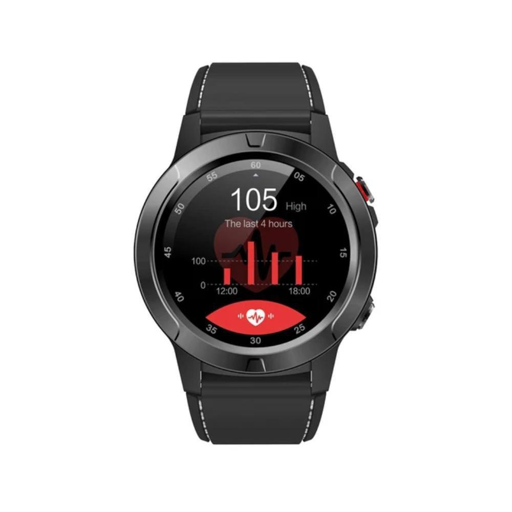 Smartwatch Lhotse M4 image number 0.0